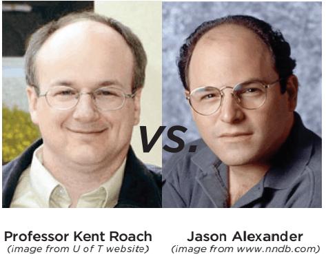 roach vs alexander