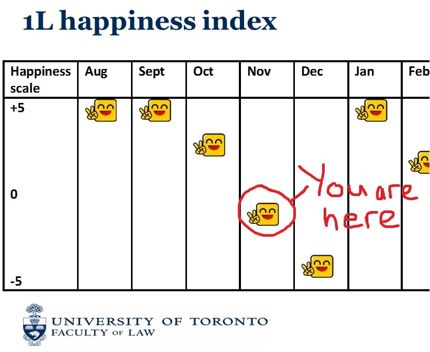 1L Happiness Index